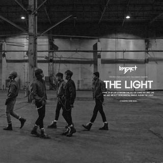 IMFACT、きょう(17日)カムバック。デジタルシングル「THE LIGHT」を発表。