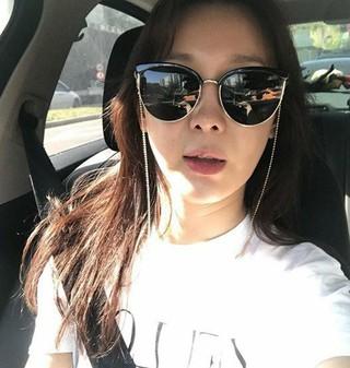 """元S#arp イ・ジヘ、""""パワハラ騒動・ナッツ姫妹""""大韓航空専務に厳しいコメント。SNSに記載した文章「もう大韓空港とは別れなければならないようだ。バイバイ。アシアナに乗り換えなき"""