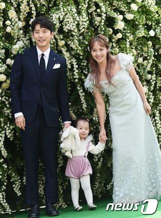 俳優キ・テヨン - S.E.S. ユジンに第2子。現在、ユジンは妊娠4か月、秋ごろの出産予定。