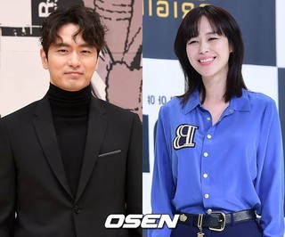 俳優イ・ジヌク - イ・ハナ、OCN新ドラマ「ボイス2」男女主人公に確定。ドラマ「ボイス2」はことし下半期、韓国OCNで放映。