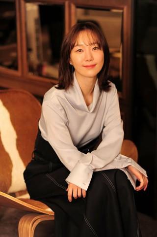映画「私を記憶して」出演の女優イ・ユヨン、ホラークィーンと呼ばれるが・・・「実際の私は、怖くてホラー映画は見れません」。