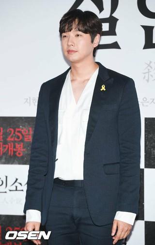 俳優チ・ヒョヌ、きょう(20日)ラジオ「パク・ソヒョンのラブゲーム」に出演。
