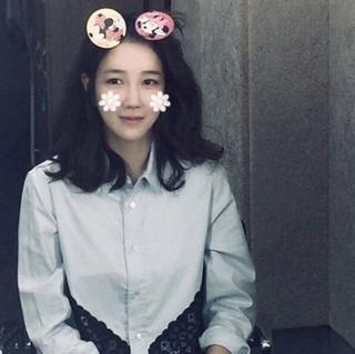 女優イ・ジア、SNS更新。
