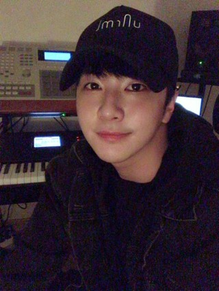 MBLAQ 出身チョンドゥン、5月1日カムバック。自作曲を発表。