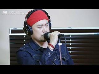 【動画】【公式mbk】[Live on Air] JKキム・ドンウク、「Gold」公開。 [正午の希望曲キム・シニョンです] 20180426