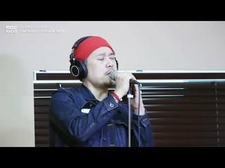 【動画】【公式mbk】[Live on Air] JKキム・ドンウク、「Higher」公開。 [正午の希望曲キム・シニョンです] 20180426