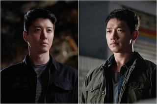 俳優イ・ドンゴン Rain(ピ) 、JTBC新金土ドラマ「スケッチ」スチールカット公開。