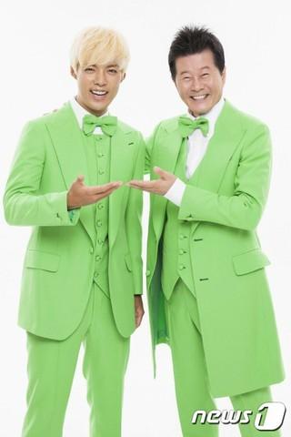 KangNam とテ・ジナ、きょう(2日)tvNバラエティ「人生酒場」収録に参加。