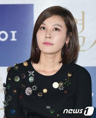 女優キム・ハヌル、sidusHQと専属契約。