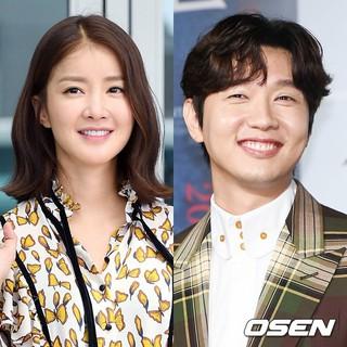 女優イ・シヨン 俳優チ・ヒョヌ、MBC新ドラマ「死生決断ロマンス」出演確定。