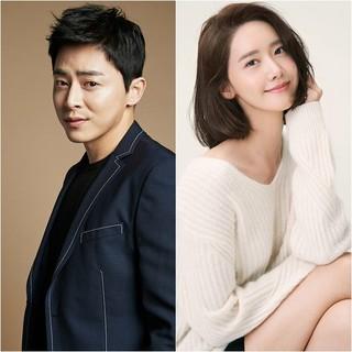 俳優チョ・ジョンソク 少女時代 ユナ、映画「EXIT」出演確定。