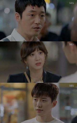 2PM ジュノ、俳優チャン・ヒョク 出演ドラマ「油っぽいメロ」、視聴率6.4%で月火ドラマ2位スタート。