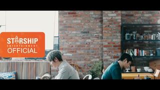 【動画】K.will、「君という星」MV Making Film 公開。