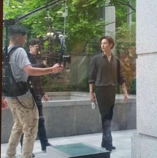 俳優ウォンビン、近況が話題。2010年の映画「アジョシ」出演の後、8年間もCM以外の作品撮影がない状態。。