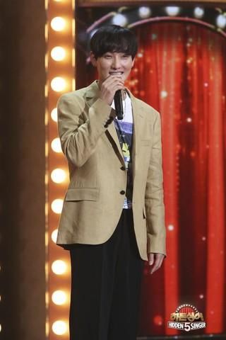 KANGTA、22日にJTBC「ヒドゥンシンガー(HIDDEN SINGER)5」の初回収録を終える。番組は6月17日夜10時30分に初放送。