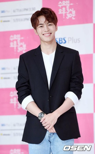 VIXX ホンビン、MBNドラマ「魔女の愛」に出演。女優ユン・ソヒ と共演へ。7月放送。