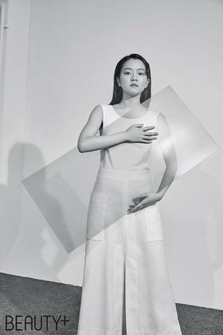 女優コ・アソン、画報公開。BEAUTY+。
