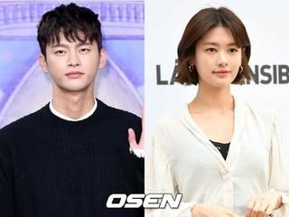 ソ・イングク、韓国版「空から降る一億の星」出演確定。女優チョン・ソミンは前向きに検討中。