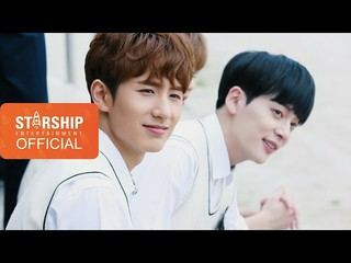 【動画】【公式sta】BOYFRIEND、「Sunshower」MV Making Film 公開。