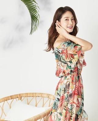 女優ソン・ユリ、結婚後のライフスタイル番組MCに確定。日常を初公開。