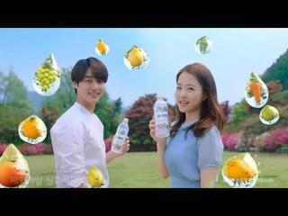 【動画】【韓国CM】俳優ヤン・セジョン、女優パク・ポヨン、CF「TORETA」で共演。