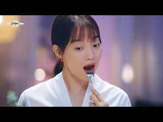 【動画】【韓国CM:】シン・ミナ、Gourmet CF 公開。