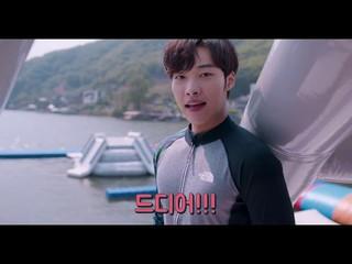 【動画】【韓国CM:】ウ・ドファン、WHITE LABEL CF 公開。