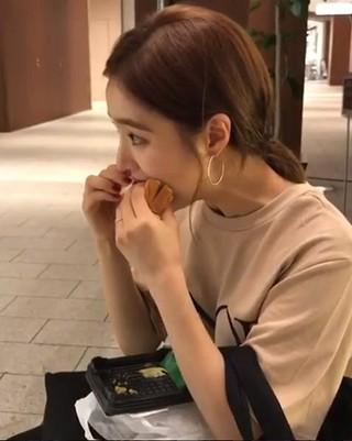 女優シン・セギョン、近況公開。日本旅行中。