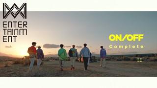 【動画】ONF、「Complete (君に会った瞬間)」 MV Teaser  公開。