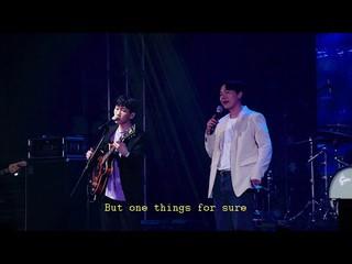 【動画】【公式lo】イ・ヨハン - 「CRAZY」(withキム・ミンソク of MELOMANCE)