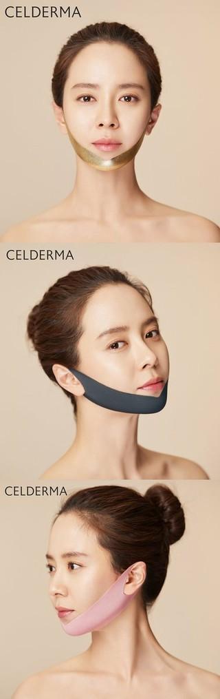 女優ソン・ジヒョ、画報公開。CELDERMA。