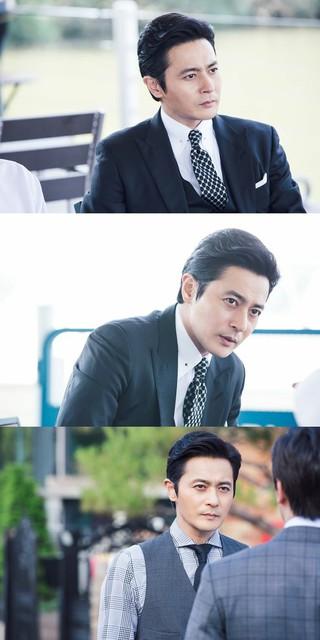 人気ドラマ「Suits」側、主演チャン・ドンゴン が「これまでにない危機にぶち当たる」と予告。