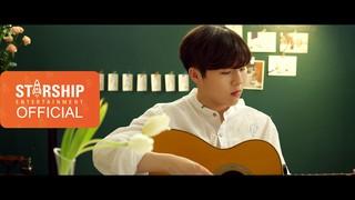 【動画】ユ・スンウ (YU SEUNGWOO) 、「ゆっくり」MV公開。