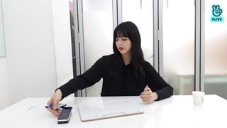 【動画】【v公式】Weki Meki、「ドドン!チ・スヨンの単独のVアプリ」公開。