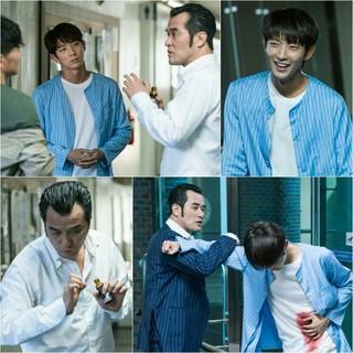 ドラマ「無法弁護士」終演の俳優イ・ジュンギ - チェ・ミンス、敵とのブロマンスを披露。