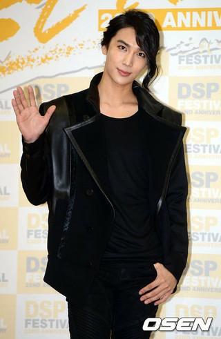 SS501 出身のパク・ジョンミン、13周年コンサートを開催。6月16~17日、ソウル・CKLステージにて。