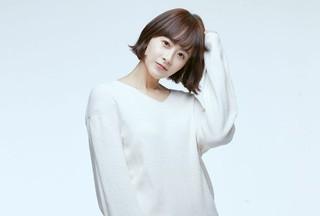 女優リュ・ヒョンギョン、映画「祈る男」主演に決定。