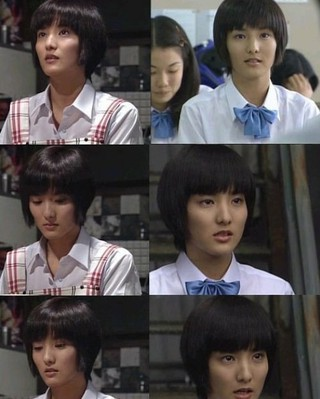 H.O.T. KANGTA、SNSに日本の元女優・希良梨(きらり)の写真を掲載し話題。「この写真は僕の女装とは関係のない写真です」。