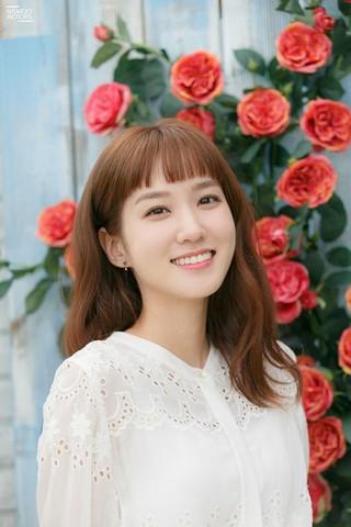女優パク・ウンビン、KBSの新水木ドラマ「今日の探偵」出演確定。8月末放送予定。
