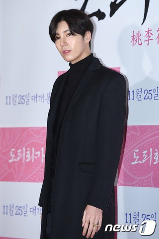 俳優ノ・ミヌ、SMエンタテインメントにに提起した1億ウォン台の損害賠償訴訟で敗訴。