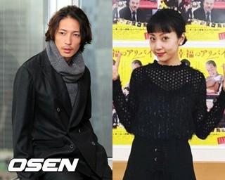 """玉木宏と木南晴夏の結婚が韓国でも話題。玉木宏は「のだめ」の""""千秋先輩""""として有名で、韓国にもファンが多い。ドラマ「のだめカンタービレ」はチュウォン、シム・ウンギョン主演で韓国でもリ"""