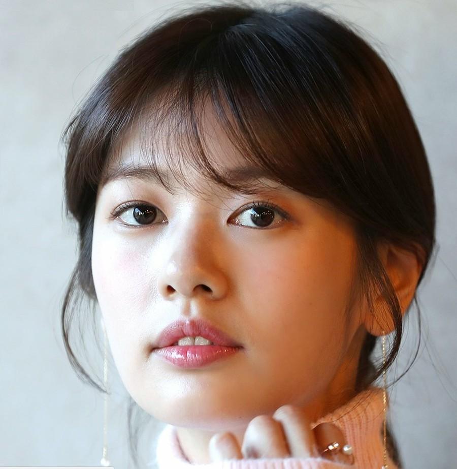 韓国で人気の竹内 美宥、日韓「姉妹説」。。 ○現在、PRODUCE 48 で12 ...