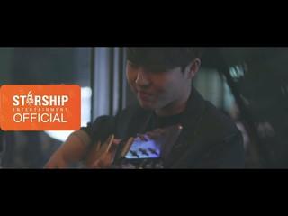 【動画】【t公式sta】ユ・スンウ、「愛してます」弘大カフェライブVer. Special Clip公開。
