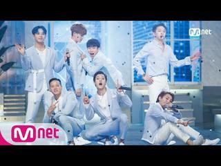 【動画】【動画】カムバック舞台 BTOB -  Only one for me | M COUNTDOWN 180621 EP.575