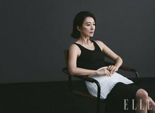 女優キム・ヒエ、画報を公開。