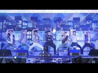 【動画】180623 EXO - The Eve、直カム。Lotte Family Concert