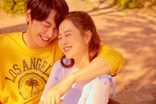 女優パク・ボヨン、俳優キム・ヨングァンの共演映画「君の結婚式」が8月のロードショーを確定。