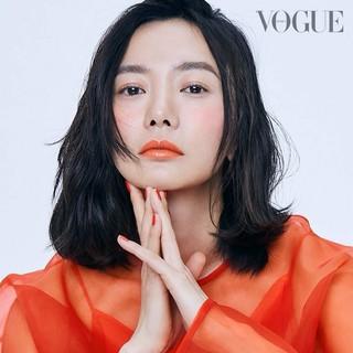 【g公式vog】女優ペ・ドゥナ、 動画公開。VOGUE KOREA。