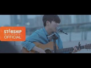 【動画】【公式sta】[Special Clip]ユ・スンウ(YU SEUNGWOO)、漢江バスキング公開。