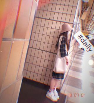 【g公式】SECRET_ヒョソン、ソウルの地下鉄に出現。。